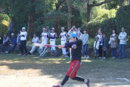 2015ソフトボールNO1